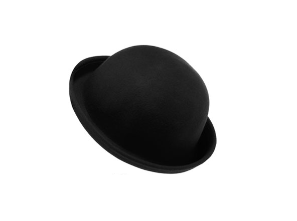 הכובע השחור